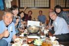 江戸博とちゃんこ鍋3