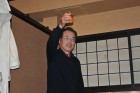 江戸博とちゃんこ鍋2